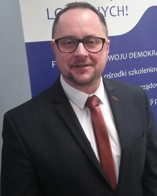 Grzegorz Frugalski