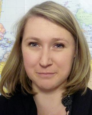 Monika Stokłuska